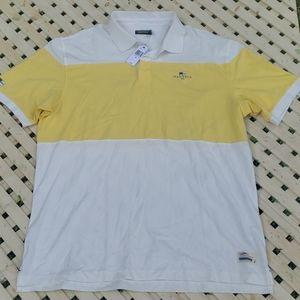 Nautica slim fit shirt size 3xl